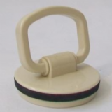 Indian Ivory Kitchen Sink Pull Handle Plug - 39000073